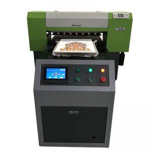 2018 jauns produkts 8 krāsu tintes a1 6090 uv plakanvirsmas printeris