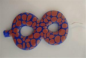 Sveces paraugs 1 no A2 izmēra UV printeriem