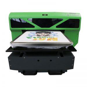 Digitālā TPF tehnoloģija tekstila lēta tieši apģērba printerim WER-D4880T