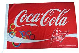 Karoga auduma banner, ko izdrukā 1,6 m (5 pēdas) ekoloģisko šķīdinātāju printeris WER-ES160 3