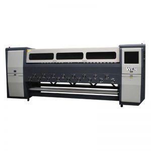laba kvalitāte K3404I / K3408I šķīdinātāja printeris 3.4m lieljaudas tintes printeris