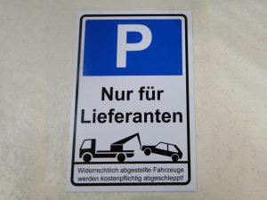 One-stop signages drukāšanas risinājums