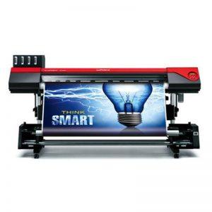 RF640A Augstas kvalitātes 2000x3000mm labākais lielformāta tintes printeris