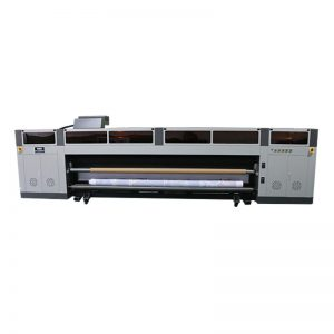 Ricoh Gen5 galvas UV lampa printera rullošanai ruļļveidīgam UV printerim WER-G-3200UV