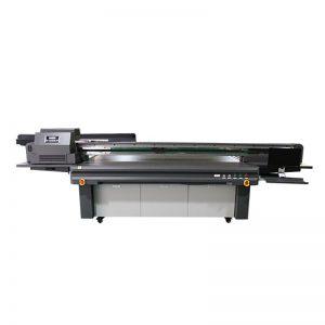 WER-G3020 UV planšetdrukas mašīna