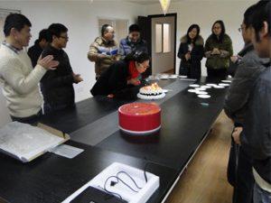 Darba ņēmēju dzimšanas diena 2015. gadā
