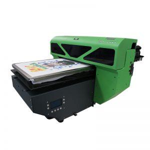 athena jet tieša apģērba tekstilmateriāla drukāšanas mašīna t kreklu druka pasūtījuma mini A2 t kreklu printeris WER-D4880T