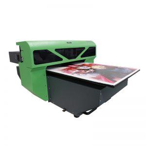 automātisks tintes printeris, pasūtījuma t kreklu iespiedmašīna WER-D4880UV