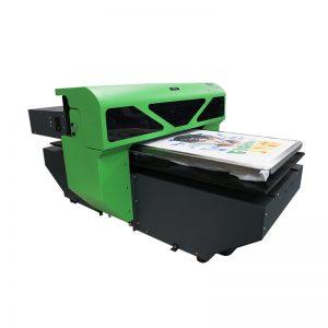 visaugstākās kvalitātes 8 krāsu digitālais A2 DTG printeris / A3 t kreklu iespiedmašīna WER-D4880T