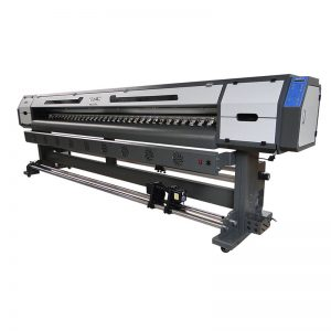 lētā cena 3.2m apģērba vinilplāksteri Infinity lielformāta digitālā tintes drukas iekārta WER-ES3202