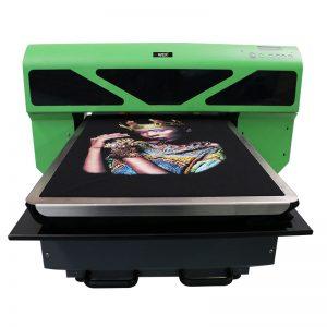 sublimācija digitālā druka pasūtījuma pats logo kokvilnas vīriešu t krekls dtg printeris t-kreklam WER-D4880T