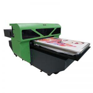 augstas kvalitātes tintes printeris a2 UV borta printeris UV t-kreklu printeris WER-D4880T