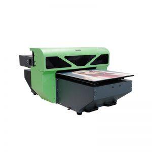 augstas izšķirtspējas printeris A2 izmērs uv digitālā mobilā pārsega drukas iekārta WER-D4880UV