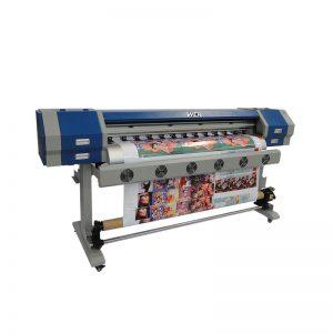 ražotājs vislabāko cenu augstas kvalitātes t-kreklu digitālo tekstilmateriālu iespiedmašīna tintes strūklas krāsas sublimācijas printeris WER-EW160