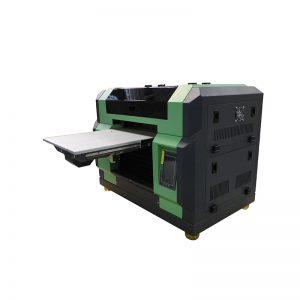 populārs A3 329 * 600mm, WER-E2000 UV, planšetdrukas tintes printeris, viedkaršu printeris