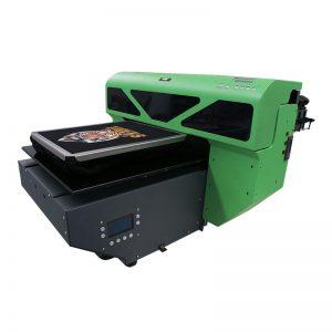 kvalitātes A2 dtg printeris Rūpnīcas cena digitālā tekstilizstrādājuma t kreklu iespiedmašīna WER-D4880T