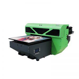 mazs A2 izmēra DTG t krekli printeris tieši uz apģērba WER-D4880T